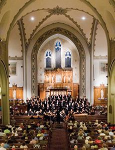 Salisbury Singers